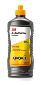 Lustrador 3m Auto Brilho Automotivo Profissional Polimento
