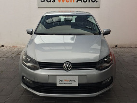 Volkswagen Polo 1.6 L4 Mt (recibimos Auto Credito)