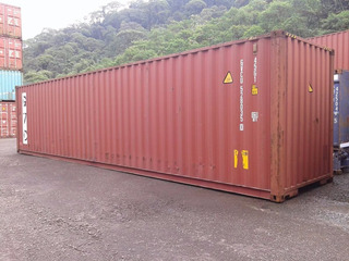 Contêiner Marítimo Habitável - Moradia Custo Baixo