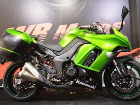Kawasaki - Ninja 1000 Abs Tourer - 2015