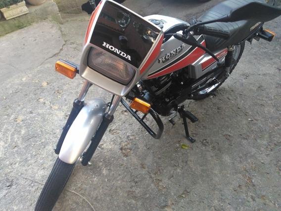 Honda Turuna 1986 Honda !