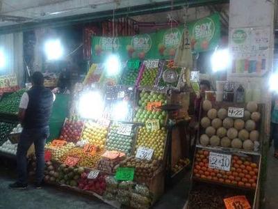 Excelente Oportunidad Bodega Comercial En Venta En La Central De Abastos Del Distrito Federal Mex.