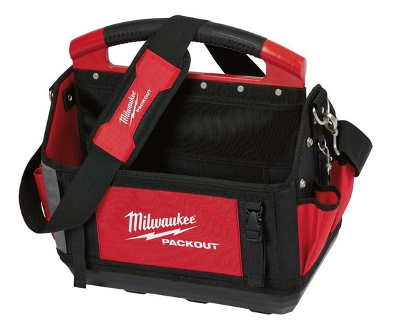 48-22-8315 Tote Packout De 15 Milwaukee Bolso Abierto 31
