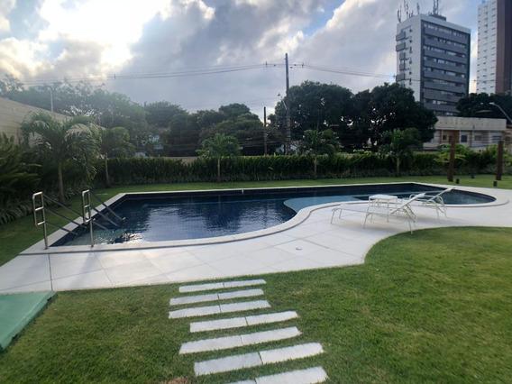Apartamento Em Madalena, Recife/pe De 87m² 3 Quartos À Venda Por R$ 680.000,00 - Ap296297