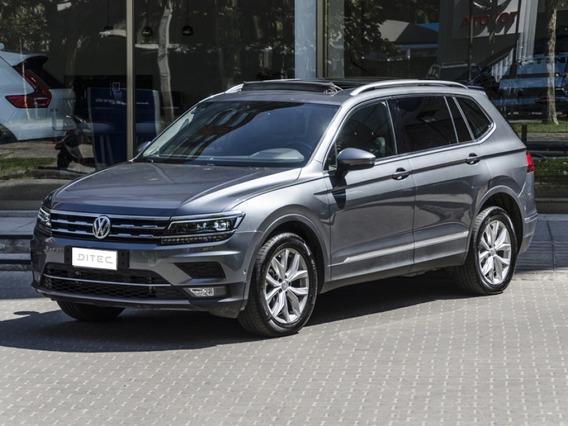 Volkswagen Tiguan 2.0 Tdi Aut