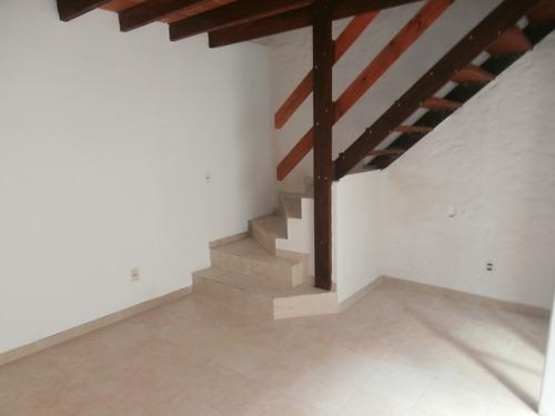 Alquilo Apto Duplex 1 Dorm. Coc ,comedor ,$ 13500 091295124