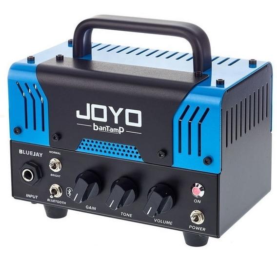 Amplificador Joyo Bluejay Bantamp 20w Brinde + Frete Grátis