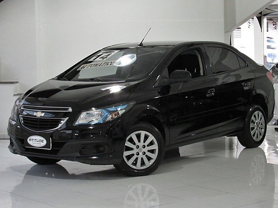 Chevrolet Prisma 1.4 Mpfi Lt 8v Flex 4p Automático 2014