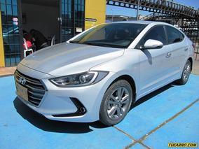 Hyundai Elantra Gls 2000cc At Aa