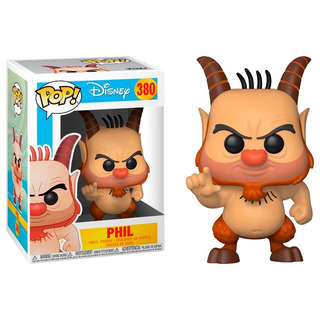 Funko Pop! Hercules: Phil #380