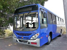 Ônibus Urbano - Marcopolo Torino-mercedes Of1418-2011-30lug