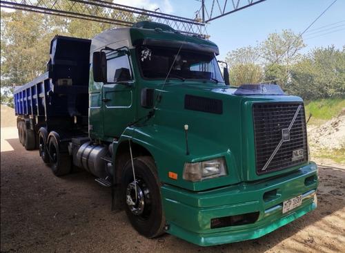 Volvo Nl12 360 Y Nl10 340