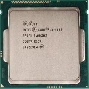 Kit 1150 - Core I3 - 4º Geração