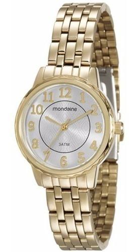 Relógio Mondaine 94898lpmvde1 - Frete Grátis!!