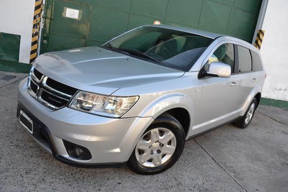 Dodge Journey 2.4 Se 170cv Atx 2012 / Unico Dueño