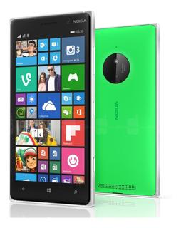 Smartphone Nokia Lumia 830 Verde +extras | Troco