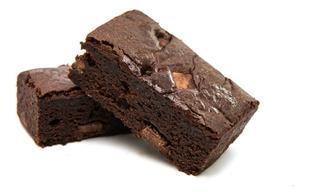 Brownies Con Nuez Sin Gluten/tacc (12u) Celisnacks