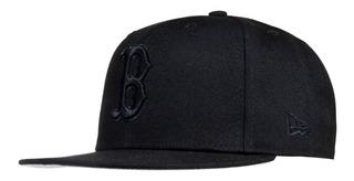 Gorra New Era Red Sox De Boston Basic 59fifty-11591175
