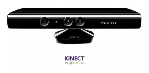 Kinect Para Xbox360 - Con Garantía