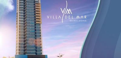 P.h Villa Del Mar En La Av. Balboa (id 12149)