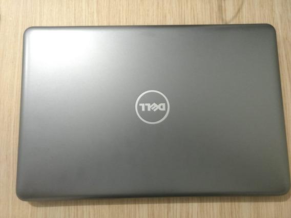 Notebook Dell Inspiron I15-5567