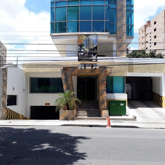 Alquiler De Oficina Av Principal De La Arboleda 20-888 Mv