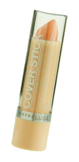 Lapiz Corrector De Ojeras Maybelline Cover Stick