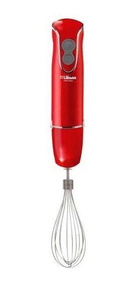 Procesadora Liliana Mixer Rojo Twistmix Ah111r