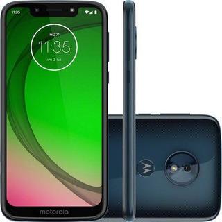 Motorola Moto G7 Play Edição Especial 32gb Dual Chip Android