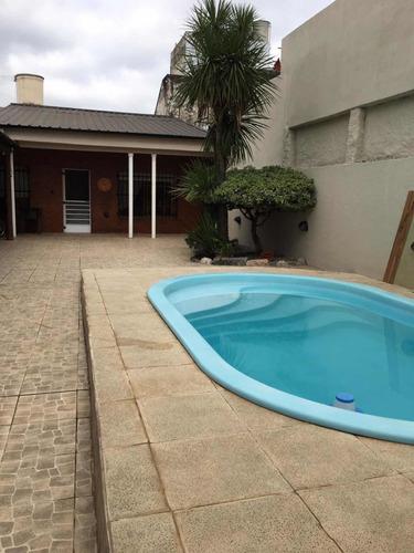 Vendo Casa En Villa Ballester