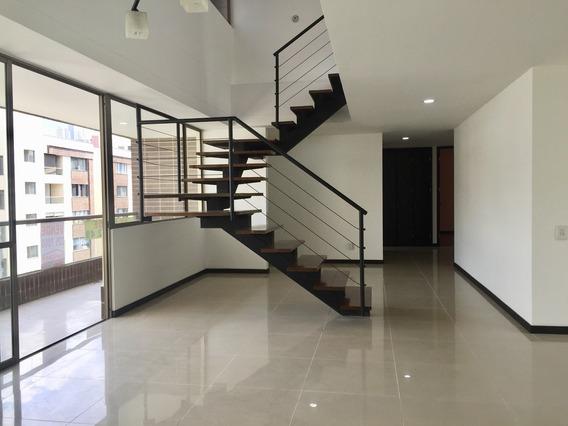 Apartamento Dúplex En Envigado, Zuñiga