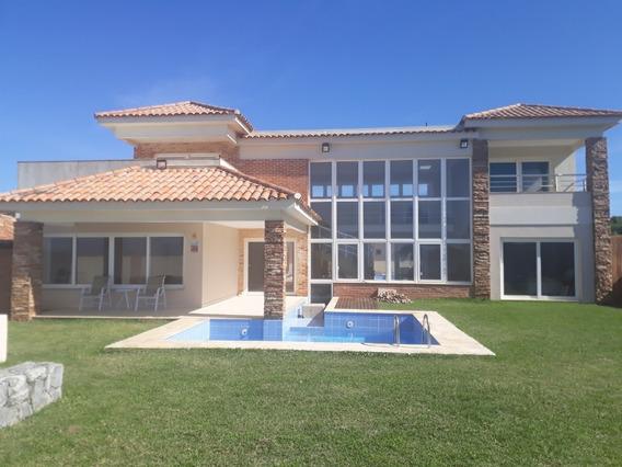 Espectacular Villa Frente Ao Mar Com Pé Na Areia