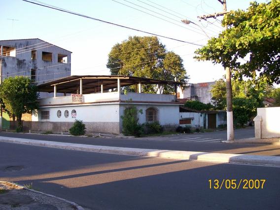 Centro De Jacaraípe Casa Comercial Na Ponte Quadra Do Mar