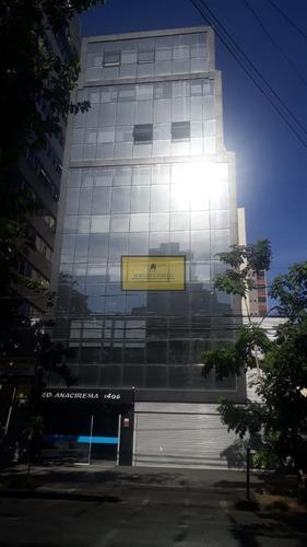 Sala 701 M² 239,863 M²- Andar A Venda No Edificio Anacirema 62,599 M² - 6158