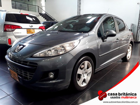 Peugeot 207 Premium Mecanica 4x2 Gasolina