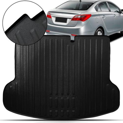 Tapete Porta Malas Hyundai Hb20s Sedan 2016/2018 Impermeável