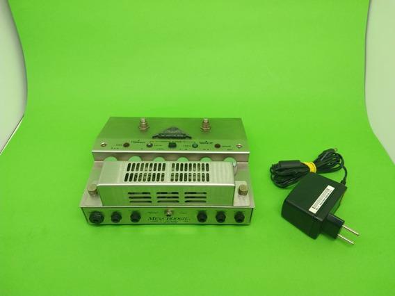 Mesa Boogie V-twin V1 C/ Fonte