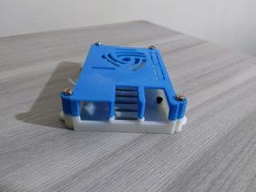 Case Para Raspberry Pi3/2 (modelo Com Hdmi) Impresso Em 3d