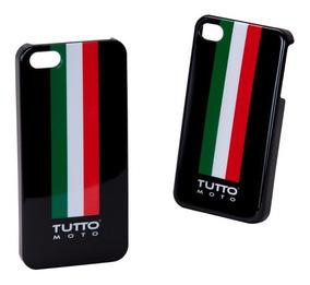 Capa Celular Tutto - iPhone 5