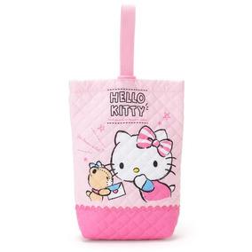 Sanrio - Bolso De Zapatos Talk Hello Kitty