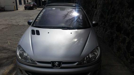Peugeot Triptonic
