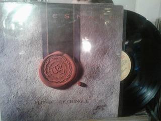 Vinilo Whitesnake Un Toque De Lengua