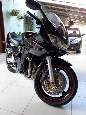 Suzuki Bandit 1200 S 1200