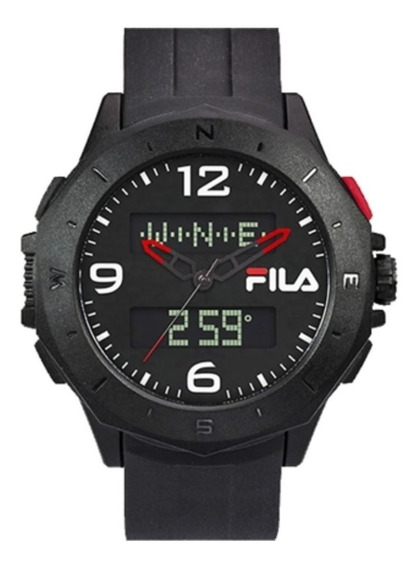 Relógio Fila Ana-digi - 38-150-001