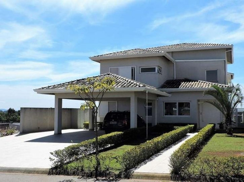 Imagem 1 de 26 de Sobrado Com 4 Dormitórios À Venda, 407 M² Por R$ 2.650.000,00 - Chácaras São Carlos - Cotia/sp - So2093