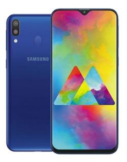 Samsung M20 32gb 3gb 13+5mpx 8mpx 5000mah 6.3 Tienda Física
