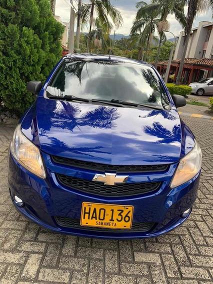 Chevrolet Ltz Sail