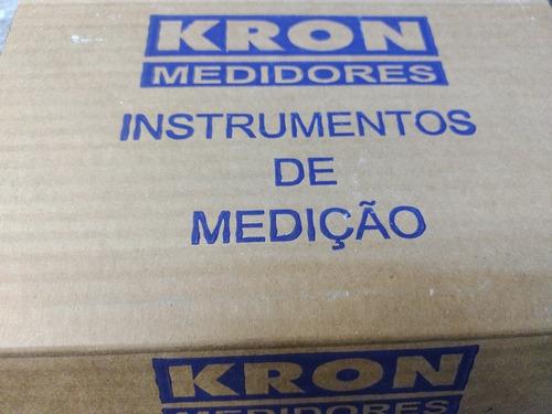 Medidor Digital Mult-k 120 - Kron Medidores