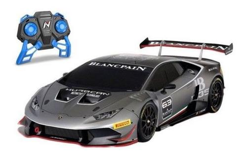 Auto Radio Control Lamborghini Huracán Lp 1:10 Nikko 94315