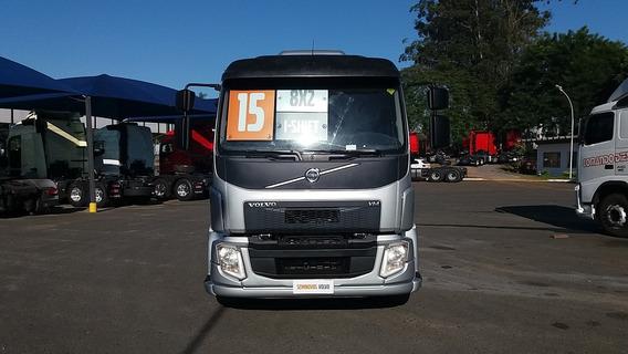 Volvo Vm 330 8x2r Ishift